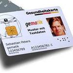 Elektronische Gesundheitskarte - eGK