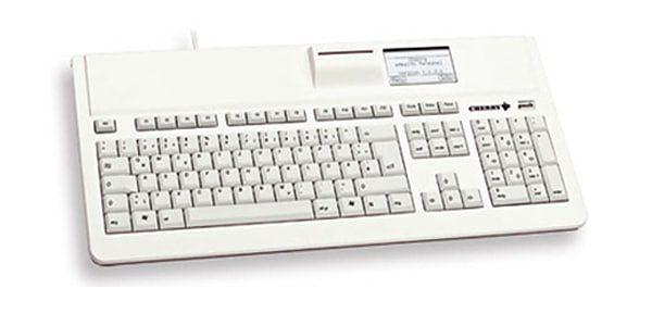 Cherry eGK-Tastatur