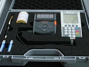 Das Mobile Arztbüro in der Kombination mit memo3
