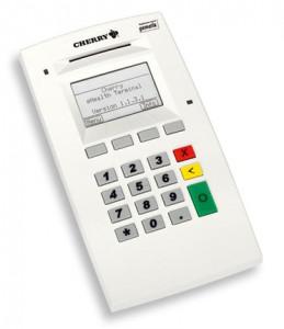 Cherry ST-1503