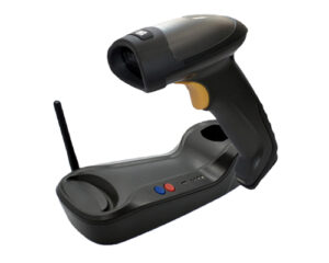Funk Barcode Scanner