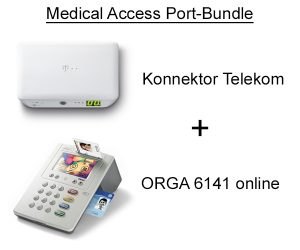 Medical Access Port-Bundle ORGA 6141 online
