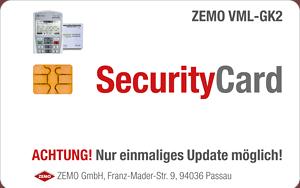 VML-SecurityCard