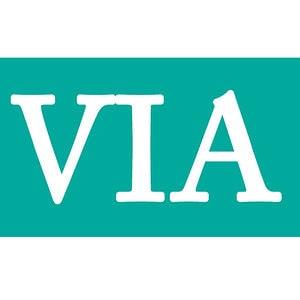 Logo VIA DA VINCI
