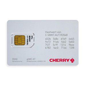 gSMC-KT Cherry