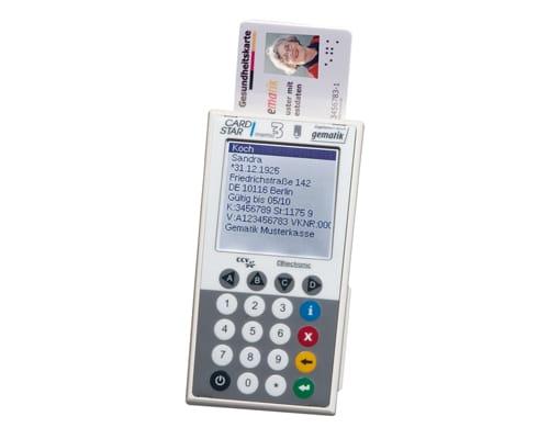 Zemo VML-GK2 Telematik