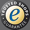 Trusted Shop-zertifizierter Onlineshop von VIA DA VINCI