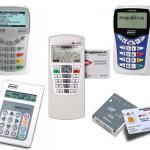Mobile Lesegeräte für elektronische Gesundheitskarten